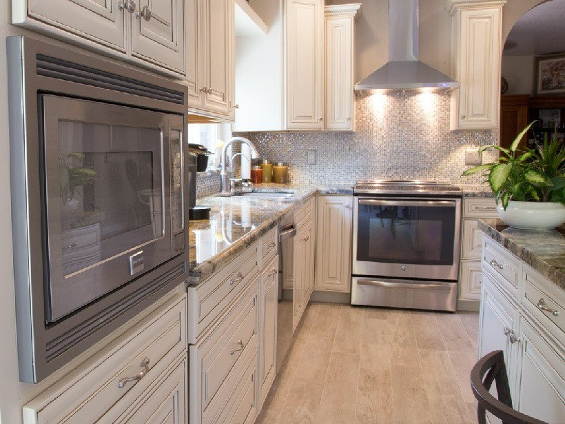 Remodeling Your Kitchen or Bathroom – Ideas and Tips