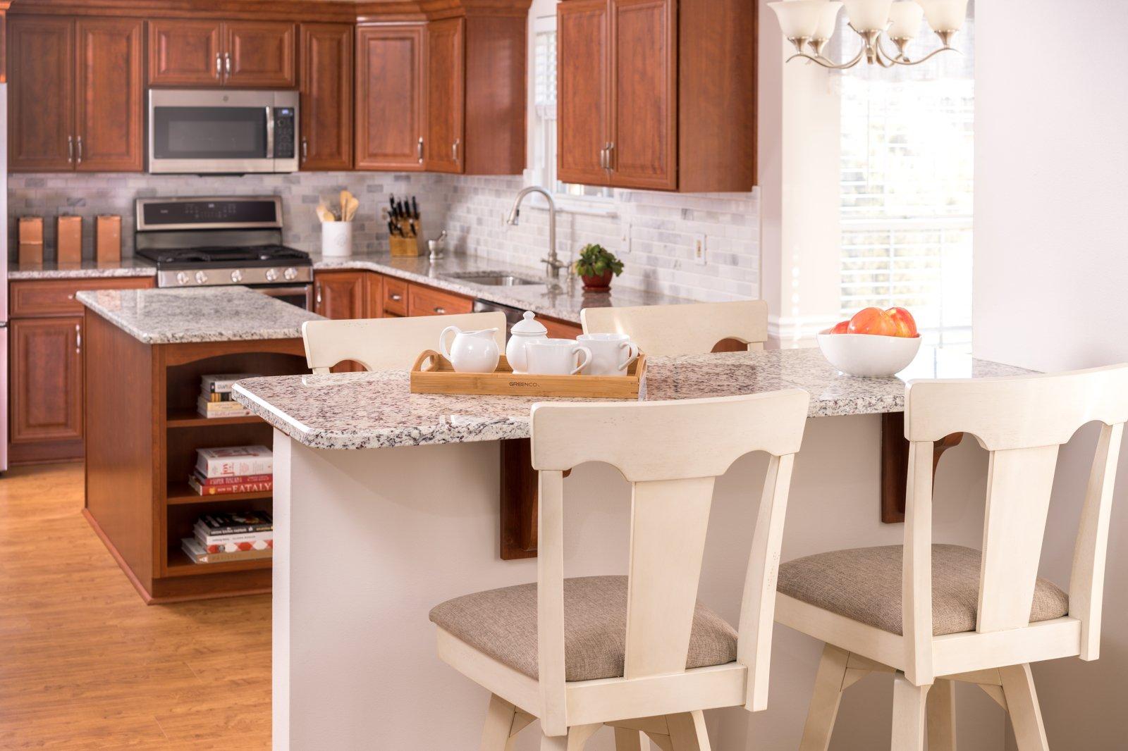 Benefits of Kitchen Cabinet Refacing