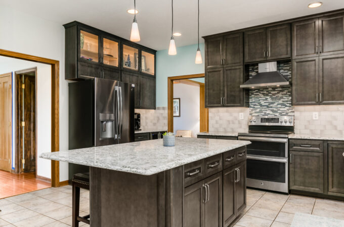 Favorite Uses for a Kitchen Island