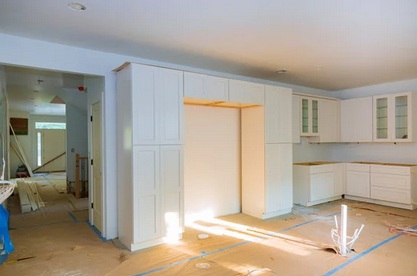 Kitchen Renovation Services Gives You More Than Just A New Look